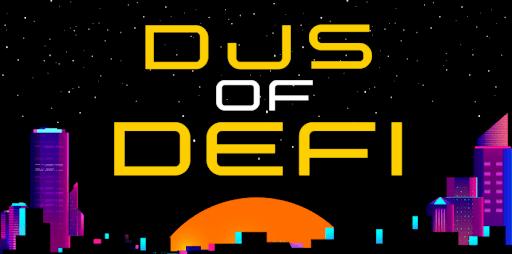 Entrepreneur.com上的DJs of DeFi