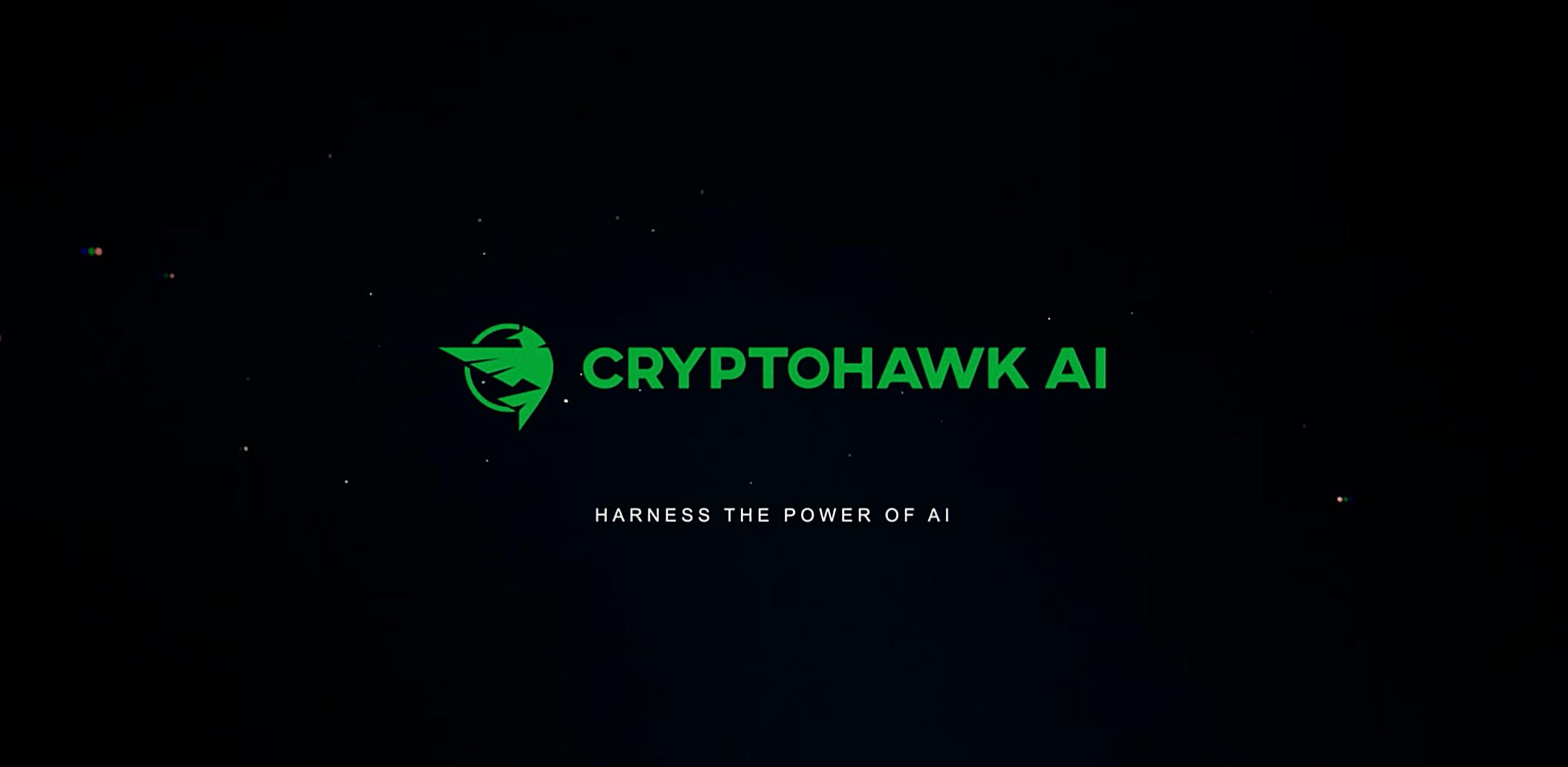 使用 CryptoHawk 从市场获利