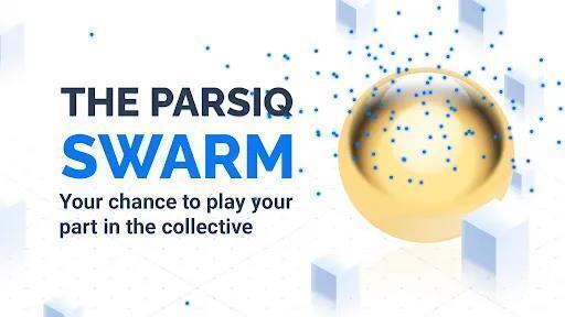PARSIQ公司的Swarm已然来临(上)
