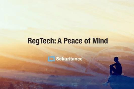 监管科技(Regtech):在打击数字资产犯罪时能够高枕无忧