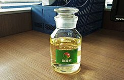 无醇植物油燃料