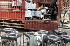 湖南植物油加盟商年底囤货