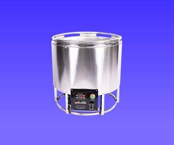无醇燃料流动酒碗灶