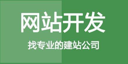 上海普陀一流的互联网公司官网建设