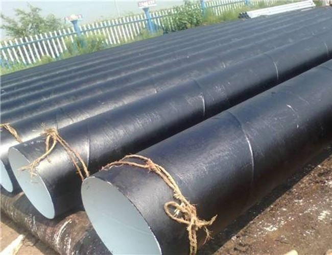 排水用环氧煤沥青防腐管