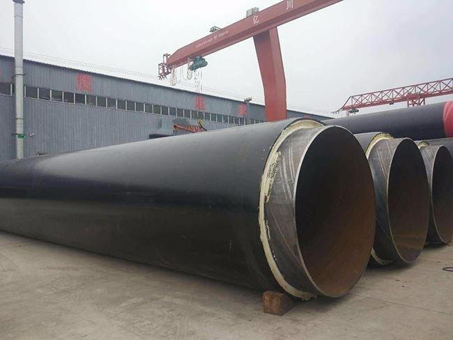 热力专用保温钢管