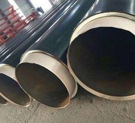 直埋热力管网保温钢管