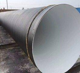 036防腐螺旋钢管