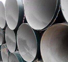 耐腐蚀水泥砂浆防腐钢管
