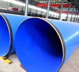 给排水用涂塑钢管厂家