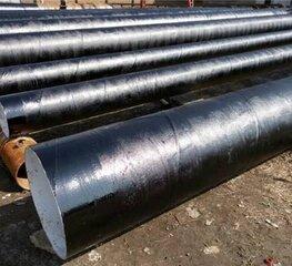 环氧煤沥青冷缠带防腐钢管厂家