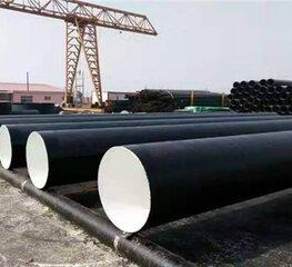 地埋管道专用环氧煤沥青防腐钢管