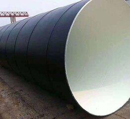 给水用环氧煤沥青防腐钢管