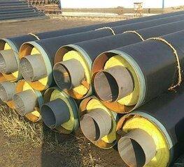 蒸汽钢套钢保温管生产厂家