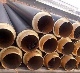 热力输送用保温钢管