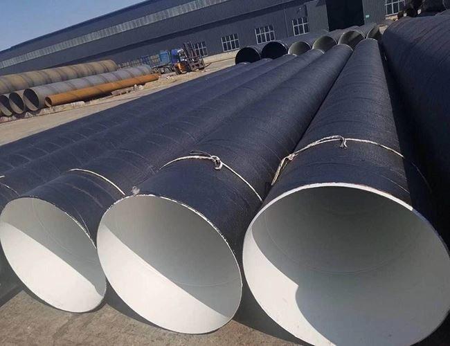 自来水管道用防腐钢管