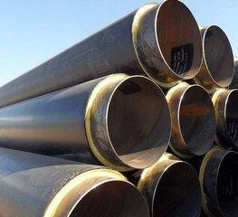 集中供暖用聚氨酯发泡保温管