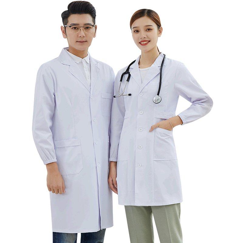 为什么医生手术时不穿白大褂