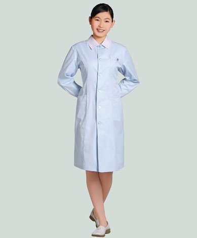 高端护士服定制