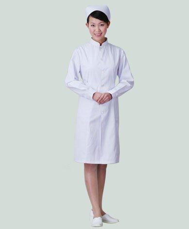 最新款护士服图片