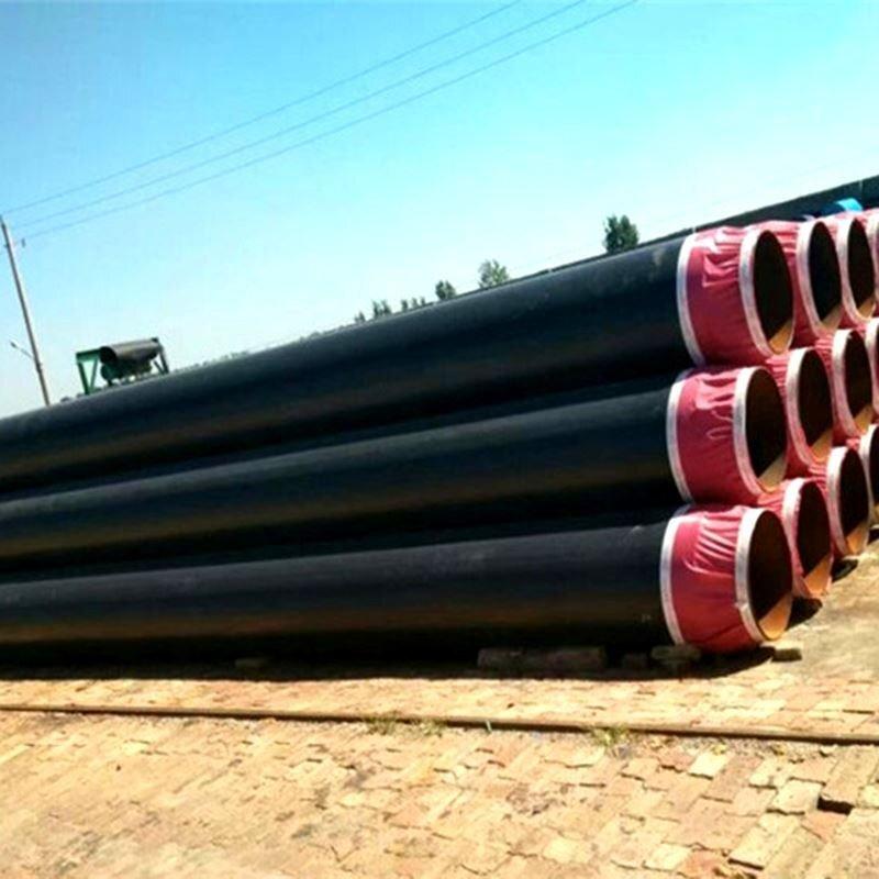 热力保温螺旋钢管