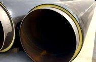 熱力工程用埋地保溫鋼管