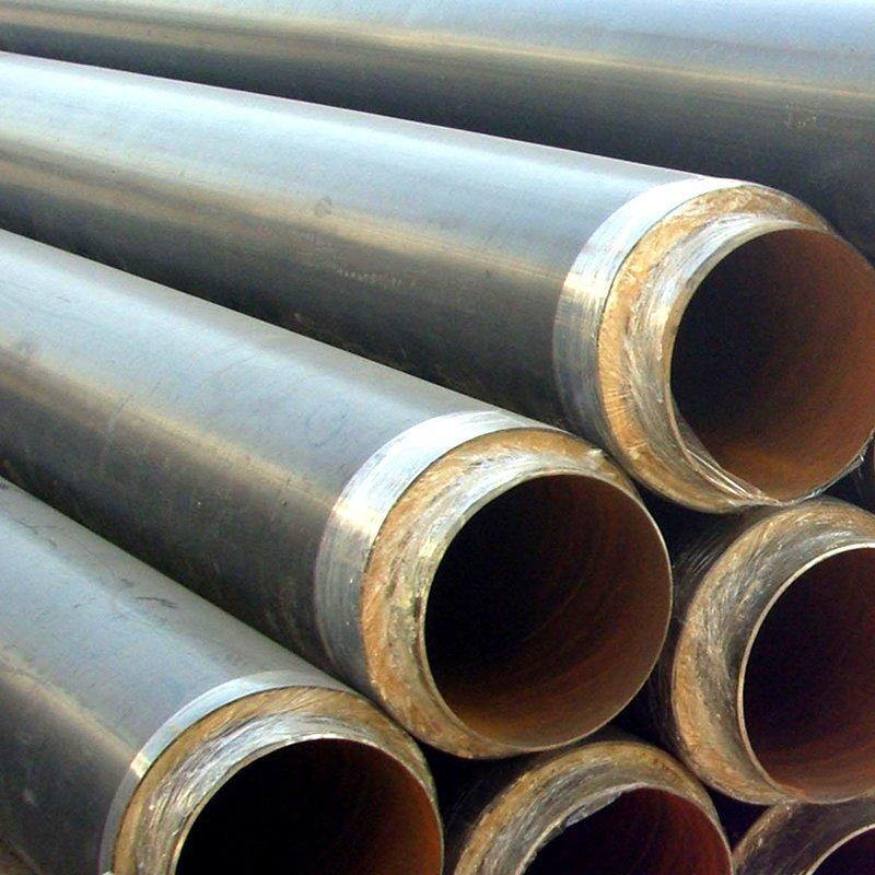 热力改造用保温钢管