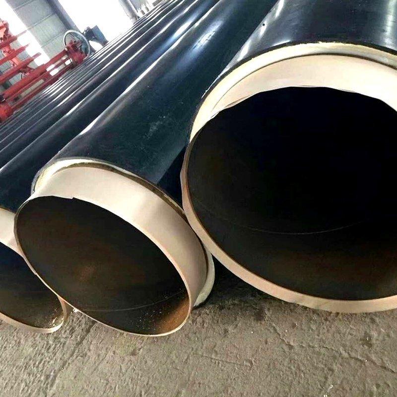 集中供热用保温钢管厂家