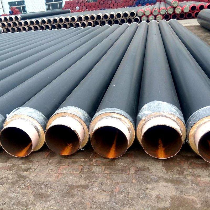 热力管网用保温钢管