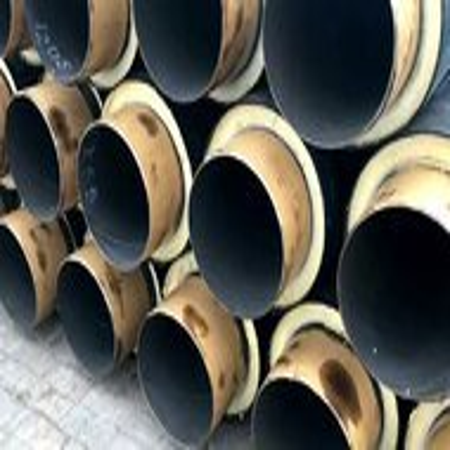 熱力管網用保溫鋼管