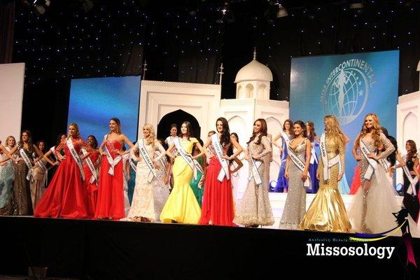 洲际小姐推广天使团助阵世界众筹大会,第5张