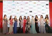 洲际小姐获邀成为推广天使助阵世界众筹大会