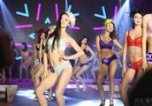 第45届洲际小姐中国大赛广东赛区半决赛举行