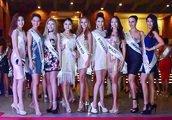 洲际小姐全球总决赛决战在即 中国区主席刘树文出席欢迎晚宴