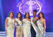 第45届洲际小姐全球总决赛落幕 中国小姐刘笑颜跻身15强