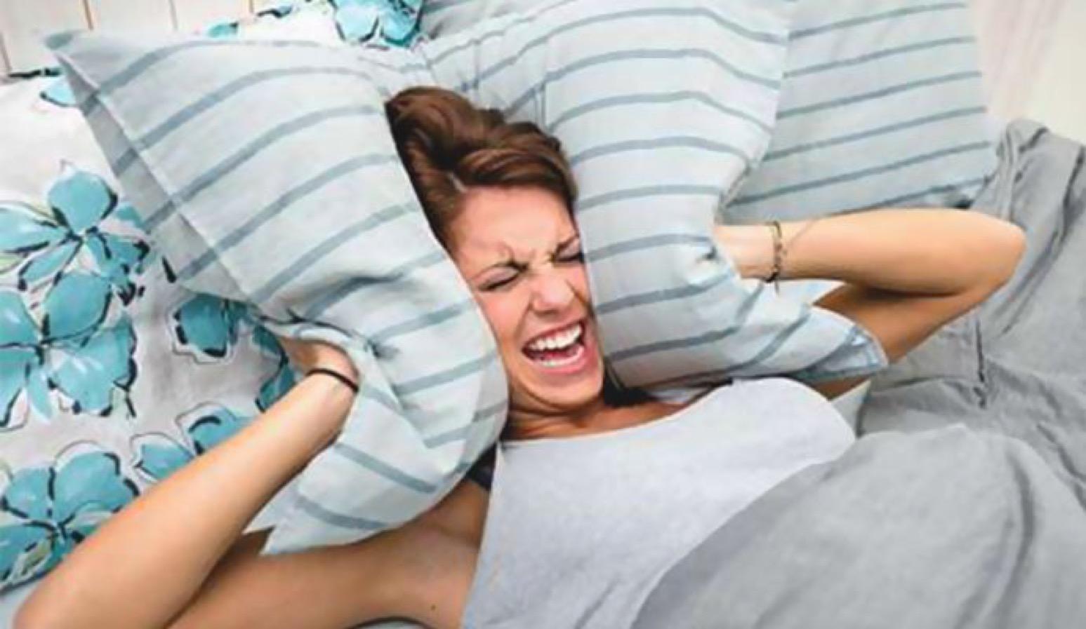 导致失眠的环境因素有哪些?