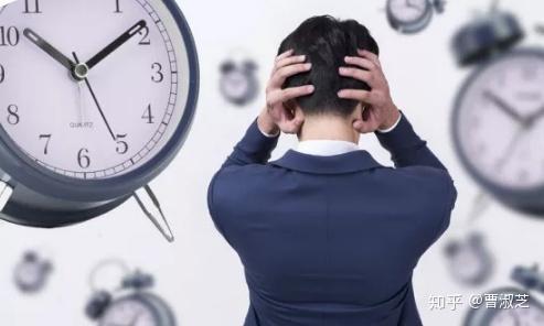 生理性失眠和病理性失眠有什么性质上的不同