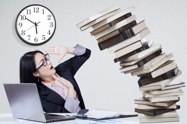 容易失眠的职业有哪些