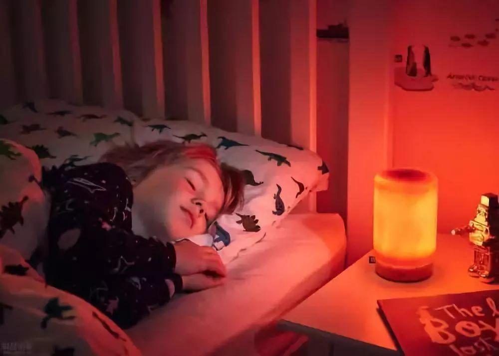 怎样创造良好的睡眠环境