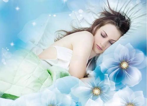 睡觉采取什么姿势最好