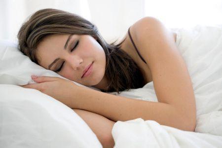最合适的入睡时间