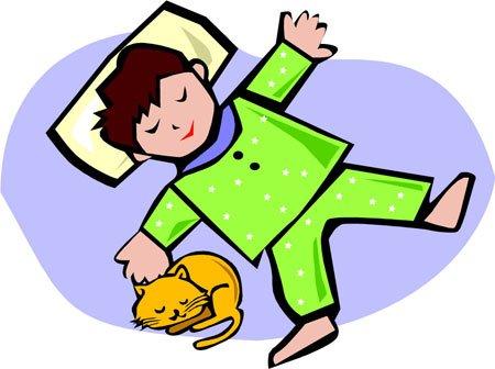 睡觉越多对身体越好吗