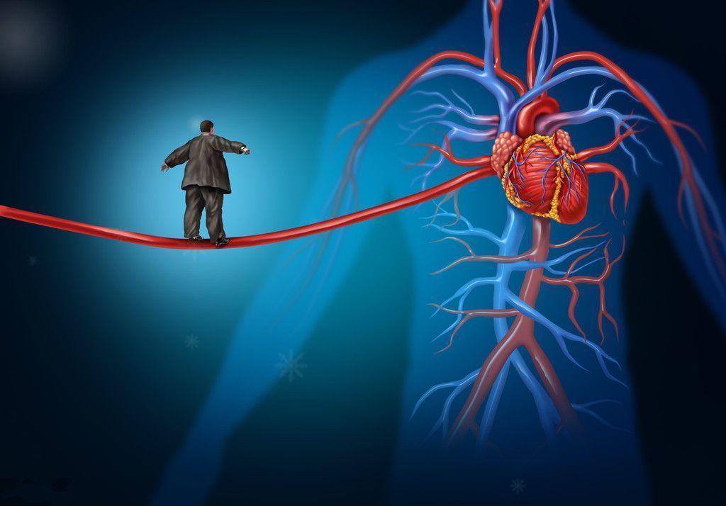 抑郁症对心脏的影响