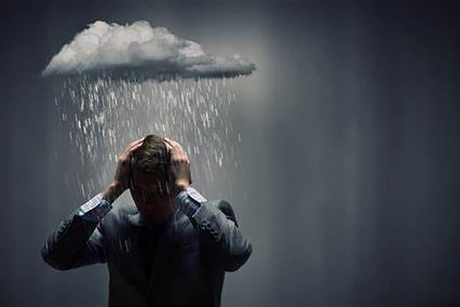 抑郁症是性格懦弱的表现吗