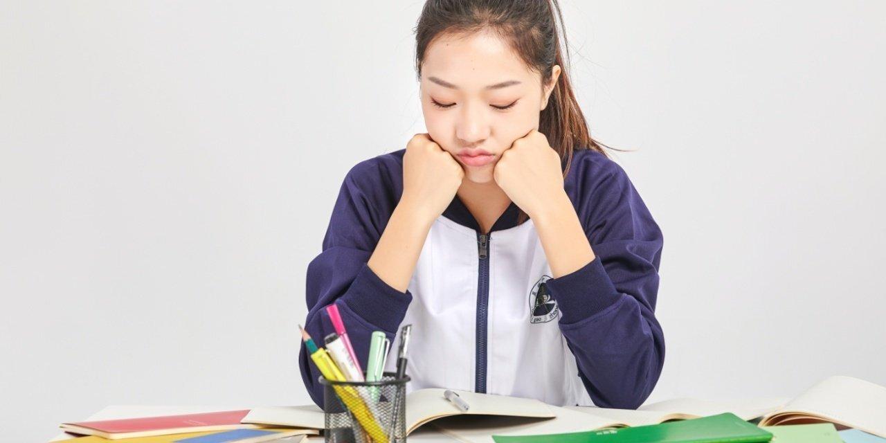 中学生抑郁的原因有哪些?