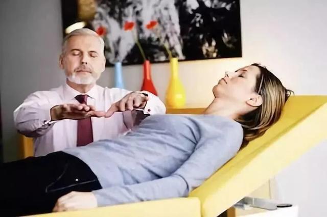 催眠解除方法