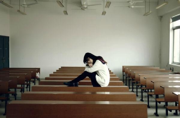 大学生抑郁症的表现症状有哪些?