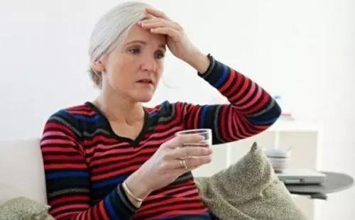 更年期抑郁症的症状有哪些