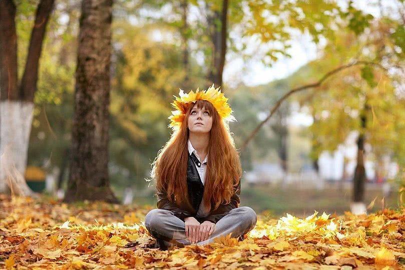 为什么秋季容易抑郁?