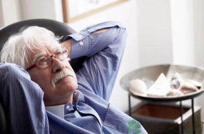 什么是老年抑郁症?